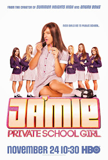 Jamie: Private School Girl Temporada 1