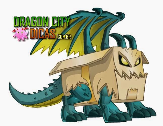 Dragão Caixa