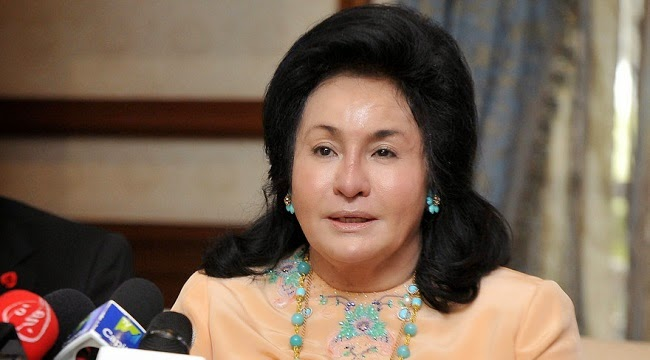 Rosmah bimbang tiada kawalan bagi caj perkhidmatan di rumah