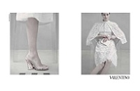 VALENTINO SS2013 Ad Campaign