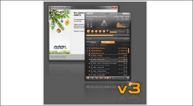 memutar file multimedia. AIMP memiliki kemampuan untuk memutarkan file ...