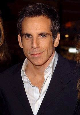 Ben Stiller fotos
