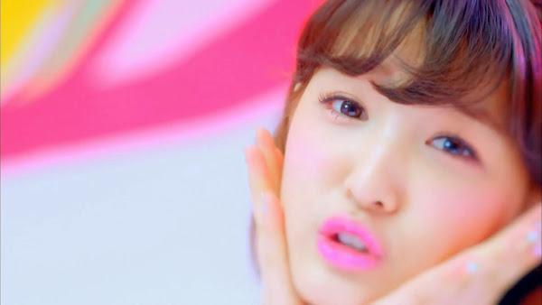 Yulhee LABOUM Sugar Sugar