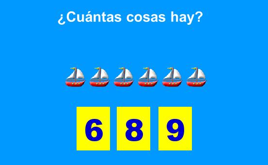 http://www.juegosarcoiris.com/juegos/numeros/contar/