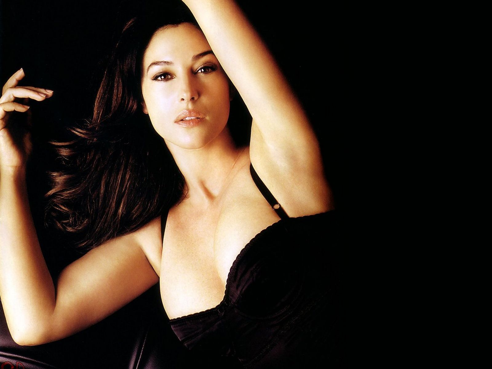 Pornmovie monica bellucci — 15