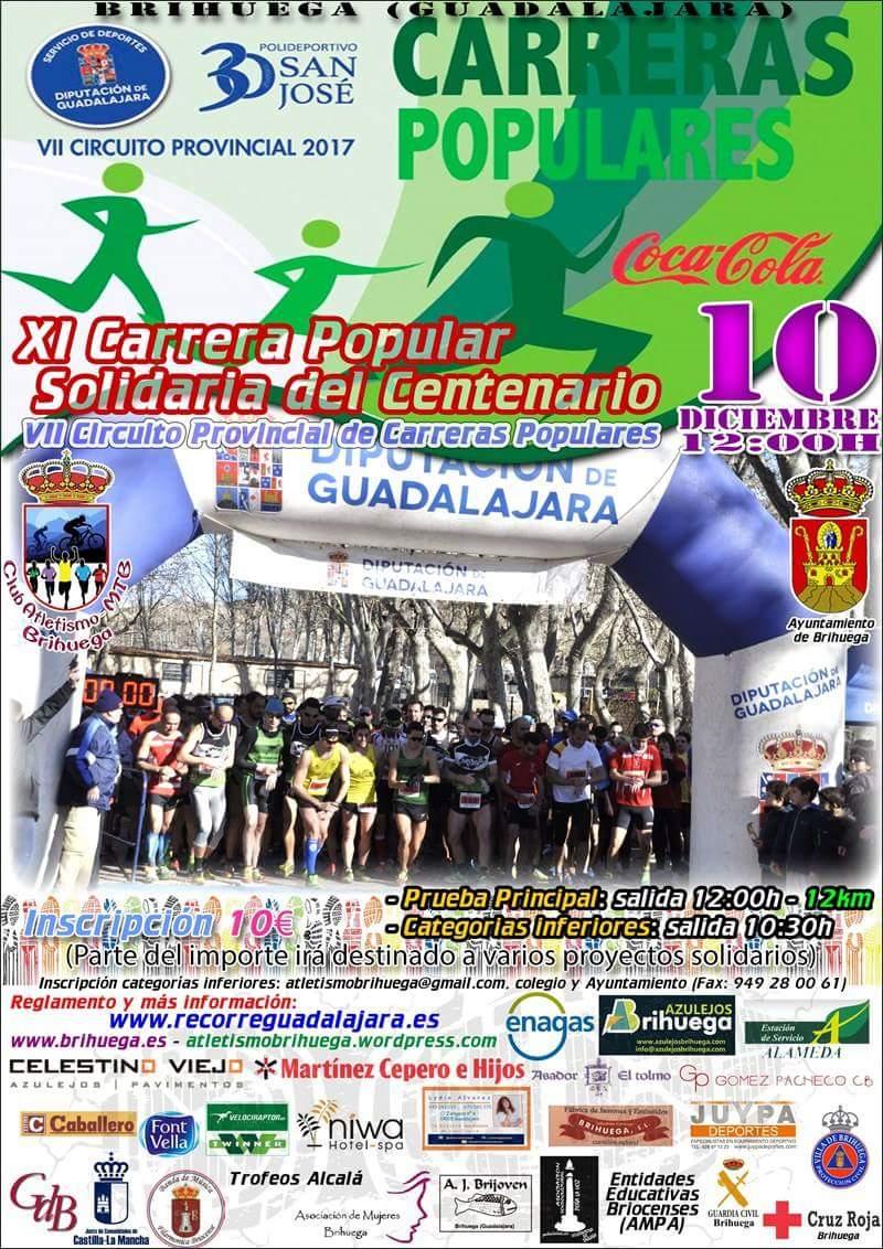 10-12-17 Carrera del Centenario