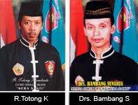 Guru Besar & Ketua Umum IKSPI