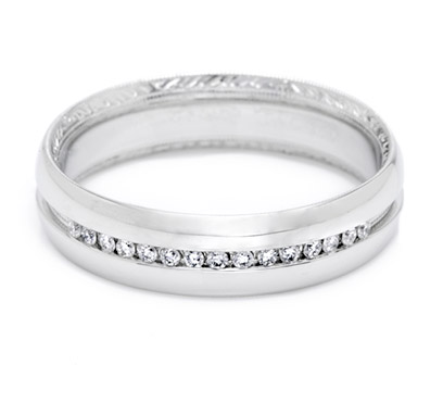 Tacori Wedding Bands Have Your Dream Wedding