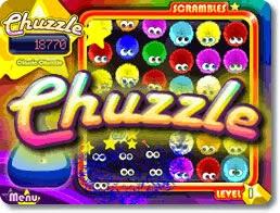 Game Chuzzle