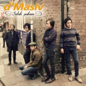 D'Masiv - Salah Paham