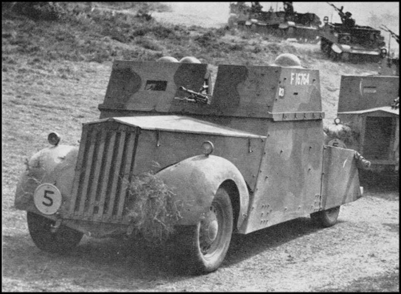 ผลการค้นหารูปภาพสำหรับ beaverette armoured car
