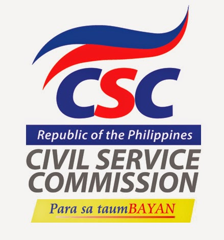CSC Exam results April 2014