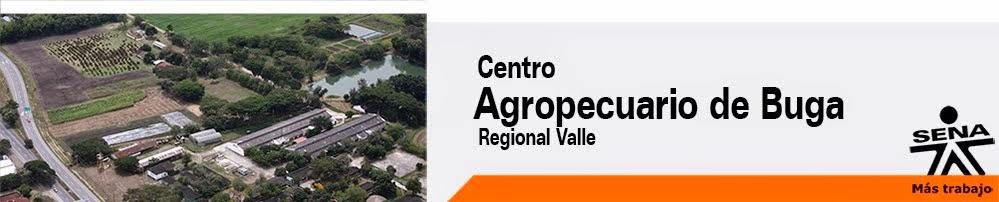 SENA-CENTRO AGROPECUARIO DE BUGA