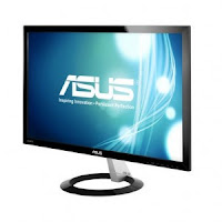 Buy Asus 23 inch VX238H LED Backlit LCD Monitor at Rs. 12999 : buytoearn
