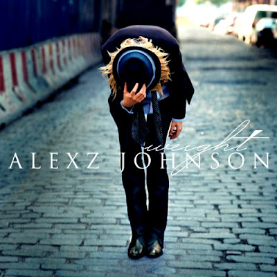 Alexz Johnson - Weight Lyrics