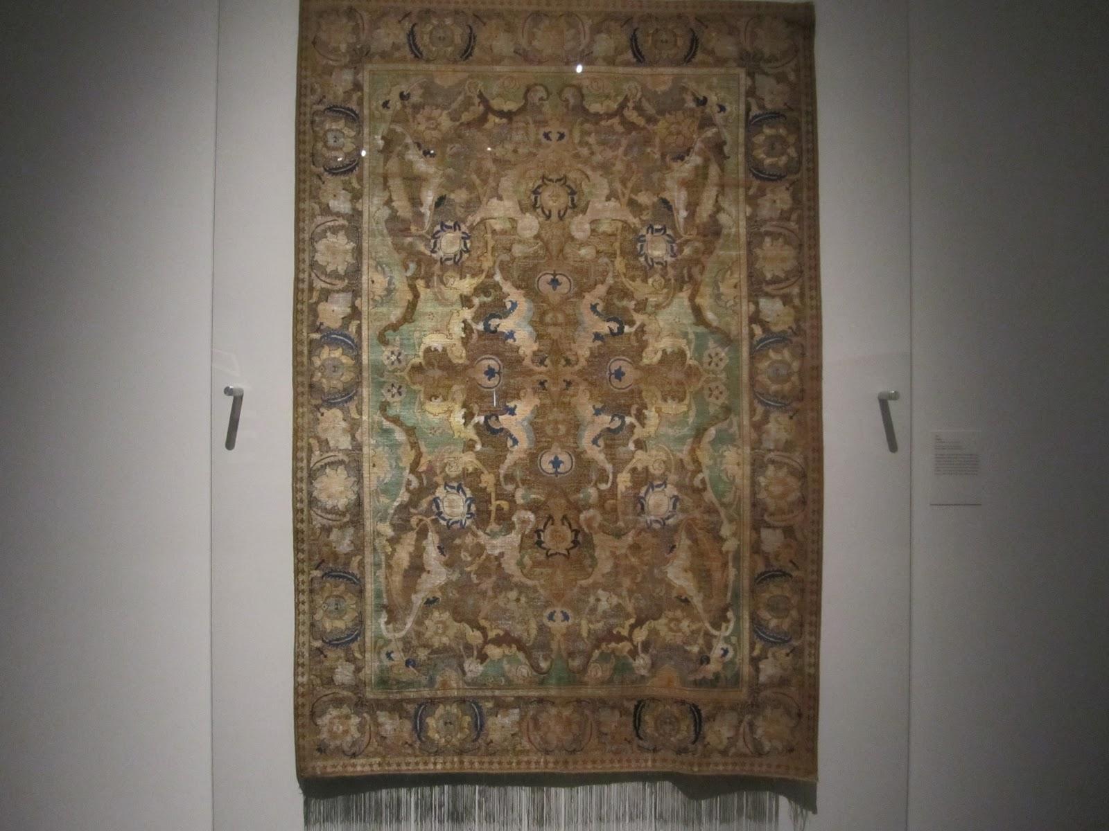 Polonaise antique oriental rugs - Polonaise Persian Carpets Of Iran