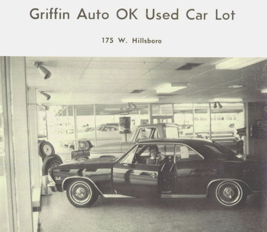 Annualmobiles Griffin Auto Ok Used Cars