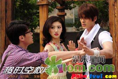 Phim Siêu Thời Không Cứu Binh [Vietsub] 2012 Online