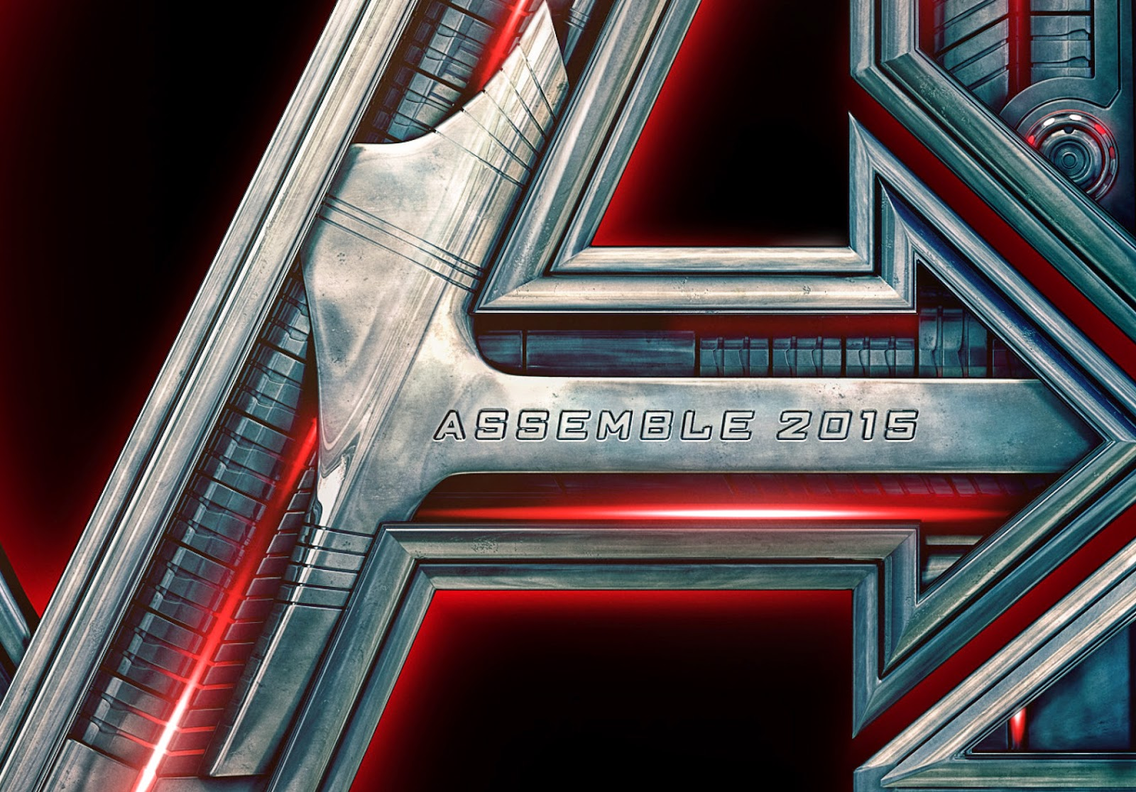 Avengers: Age of Ultron - First Trailer & Poster