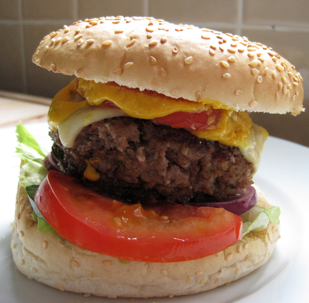 jan 39 s beef and red onion burgers a glug of oil. Black Bedroom Furniture Sets. Home Design Ideas
