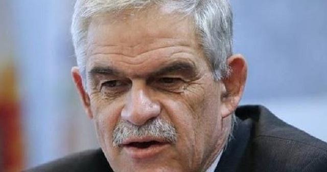 Αναπληρωτής Υπουργός Εσωτερικών Νίκος Τόσκας: «Απαγορευμένο αντικείμενο» στα γήπεδα η σημαία της Βορείου Ηπείρου!