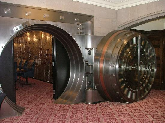 Banking System In England