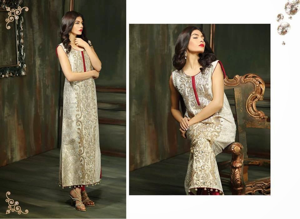 Dhaagay new pret formal collection 2015