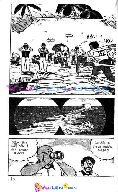 Jindodinho - Đường Dẫn Đến Khung Thành III  Tập 20 page 116 Congtruyen24h