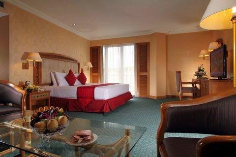 hotel dekat bandara grand quality
