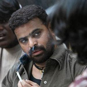 Ameer Plays The Role Of Politician In 'Peranbu Konda
