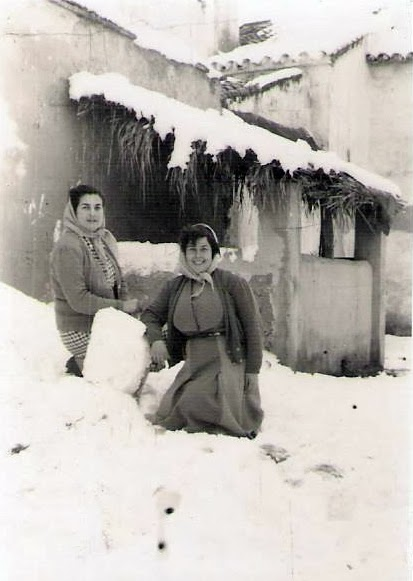 Asociaci n cultural searus 2 de febrero de 1954 nevada - Casas en los palacios y villafranca ...