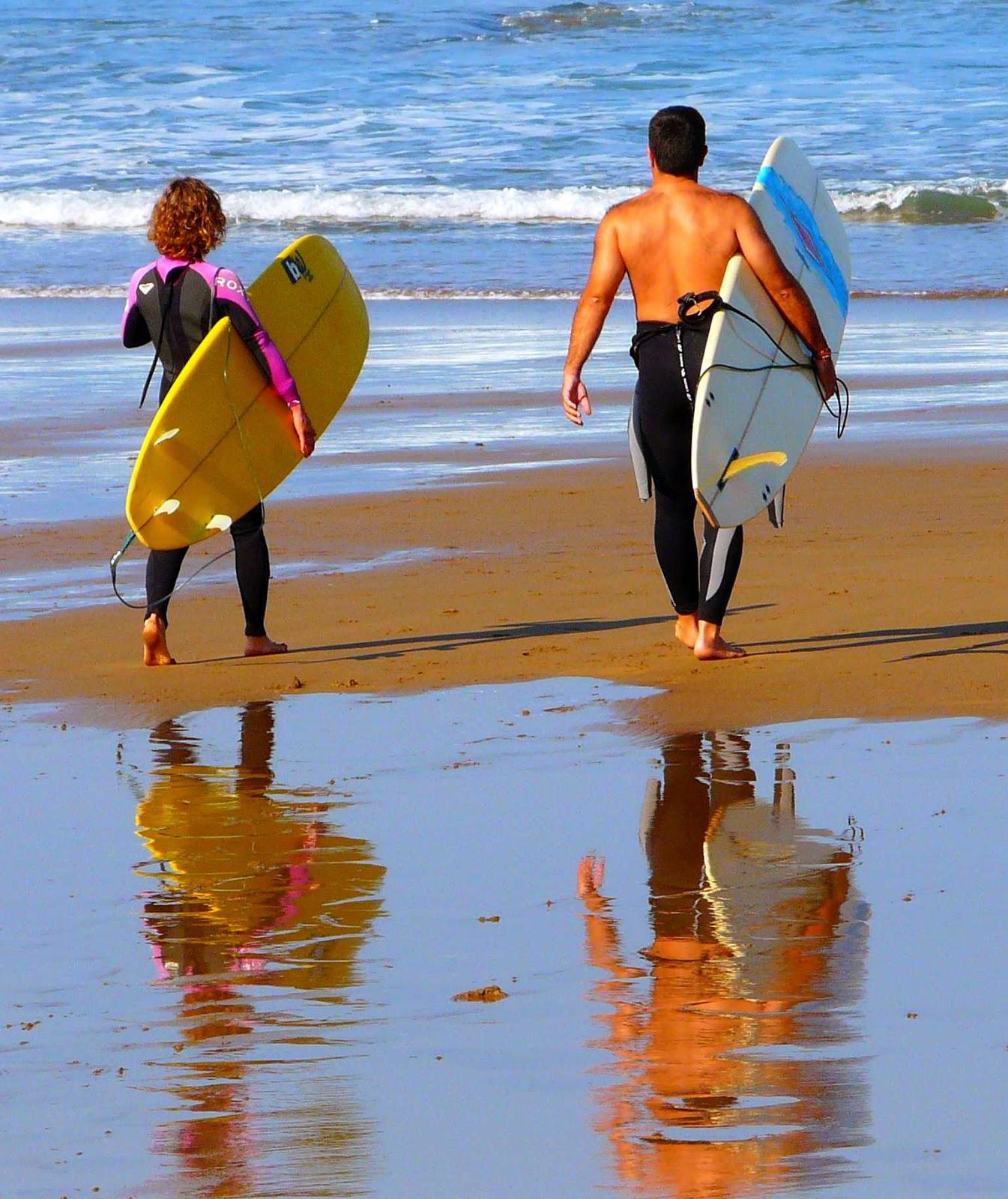 surfista en la arena 03
