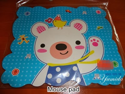 Jom TEKA: Harga Mouse Pad