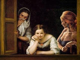Il de cuius e l'eredità alle tre figlie (Esopo)