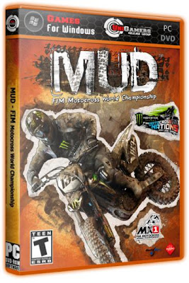 MUD: FIM Motocross World Championship - PC-Game (2012)
