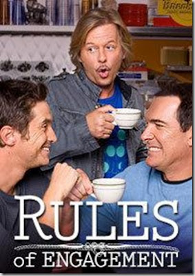 Assistir Rules of Engagement 6ª Temporada Online Dublado