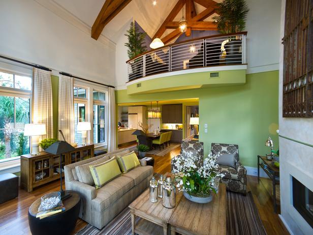 Hgtv Living Room Furniture