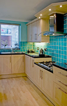Kitchen backsplash ideas. Pictures of various kitchen backplash
