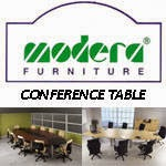 Meja Kantor Modera Conference Table