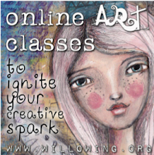 Recommended Art Classes