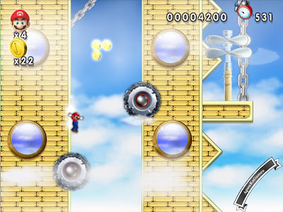 New Super Mario Forever 2012 Screenshots