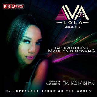 Iva Lola - Ga Mau Pulang Maunya Digoyang