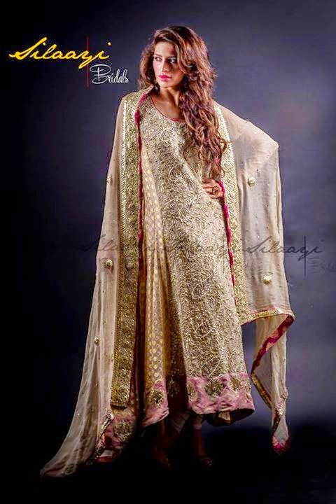 Silaayi Bridal Collection 2014