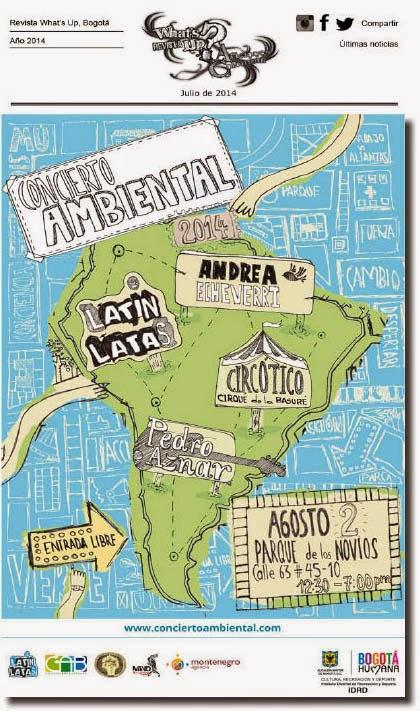Pedro-Aznar-Andrea-Echeverri-Latin-Latas-cantarán-tierra-vida-Concierto-Ambiental-2014