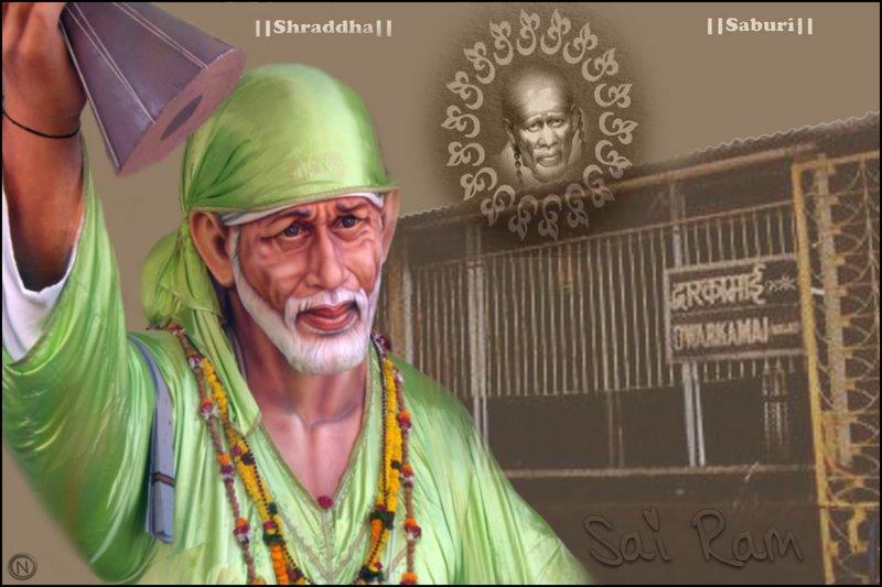 Prayers will be Taken to Shirdi on April 28, 2014