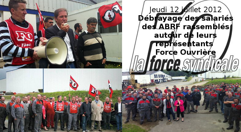 Rencontre syndicat gouvernement 2018