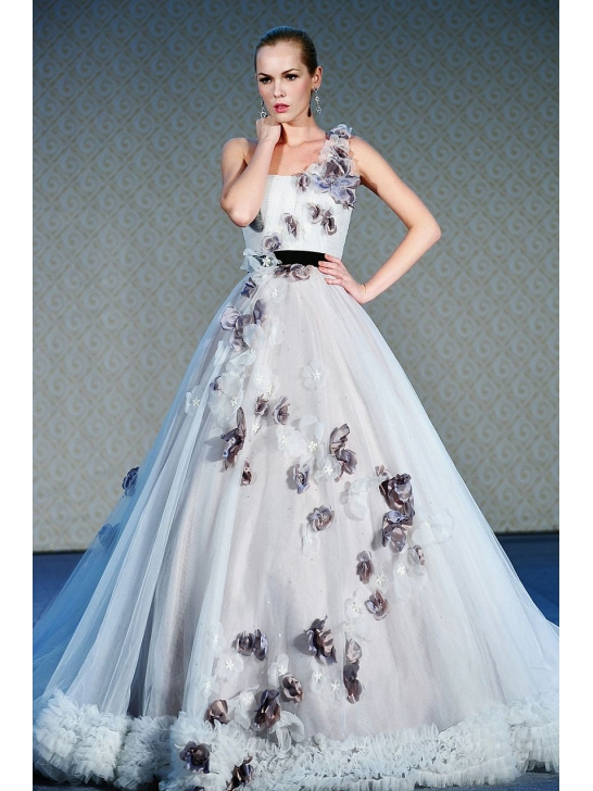 Images of Evening Gowns For Wedding - Weddings Pro