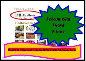 Follow that Friend Friday