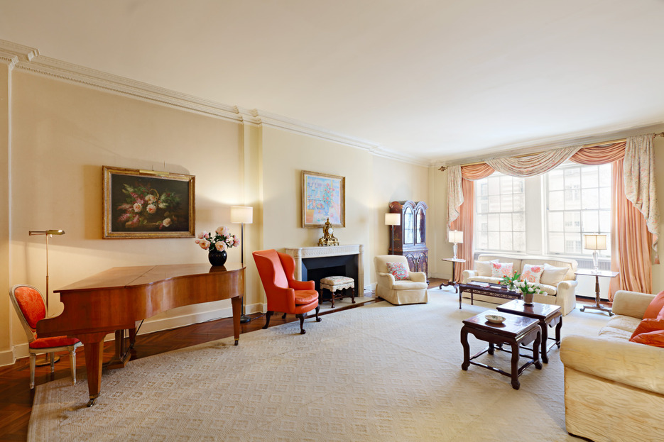 STRIBLING LISTING: 635 PARK AVENUE Upper East Side