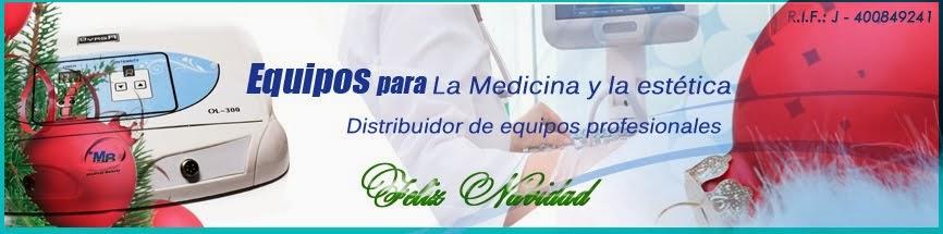 Equipos Médicos y Estéticos